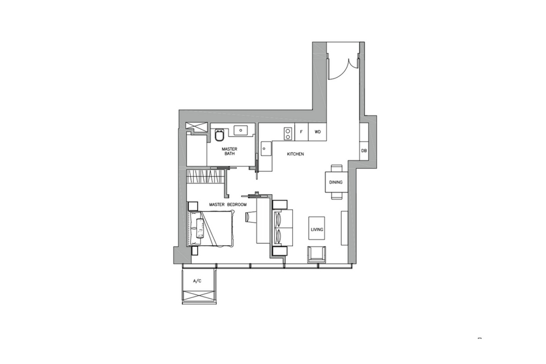 wallich_floorplans_1bedroom
