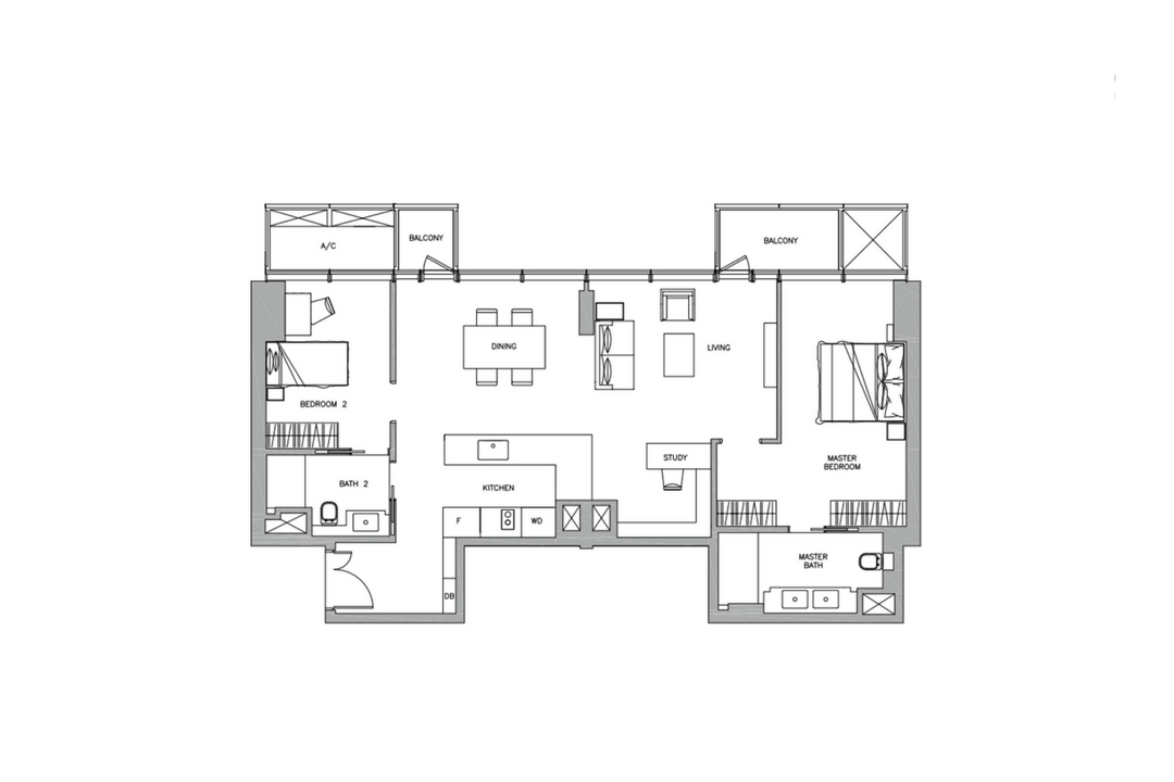 wallich_floorplans_2bedroom+study