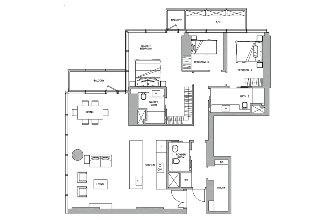wallich_floorplans_3bedroom