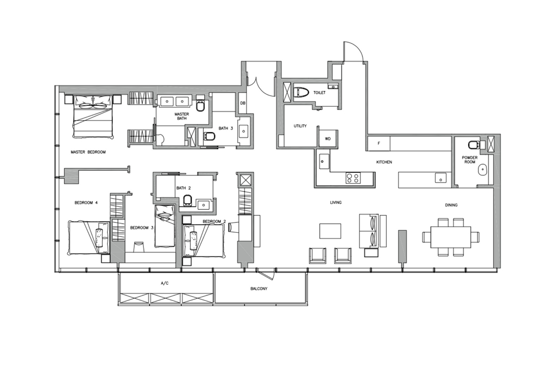 wallich_floorplans_4bedroom