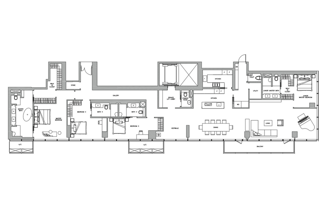 wallich_floorplans_penthouse